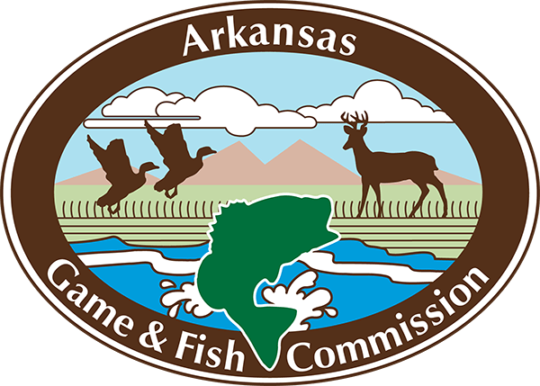 Arkansas Game & Fish Commission logo